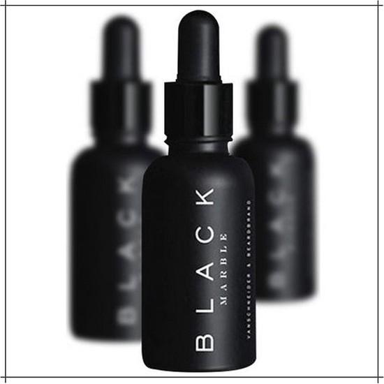 Black Marble Sakal ve Bıyık Serumu 30 ml