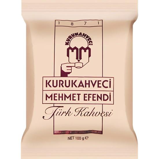 Kurukahveci Mehmet Efendi 100 gr