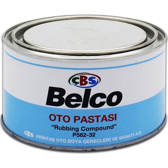 ÇBS Belco Çizik Giderici Kalın Araç Pastası 1 KG