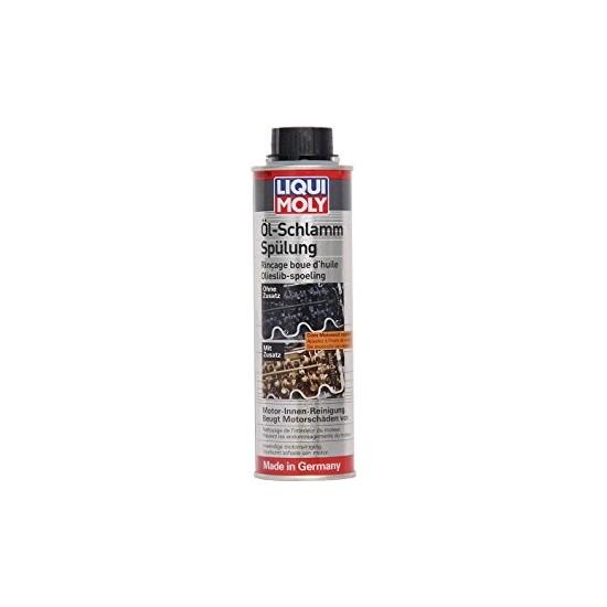 LIQUI MOLY Motor İç Temizleyici (Yağ Çamuru Temizliği) 300 ml (5200)