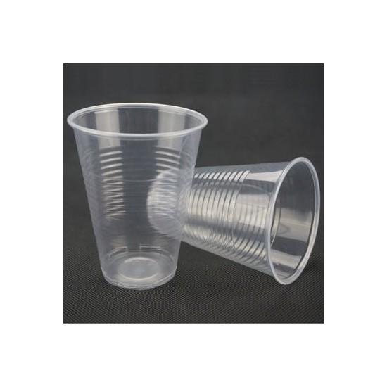 Öznorm Otomat Uyumlu Plastik Bardak 180cc 3000 Adet