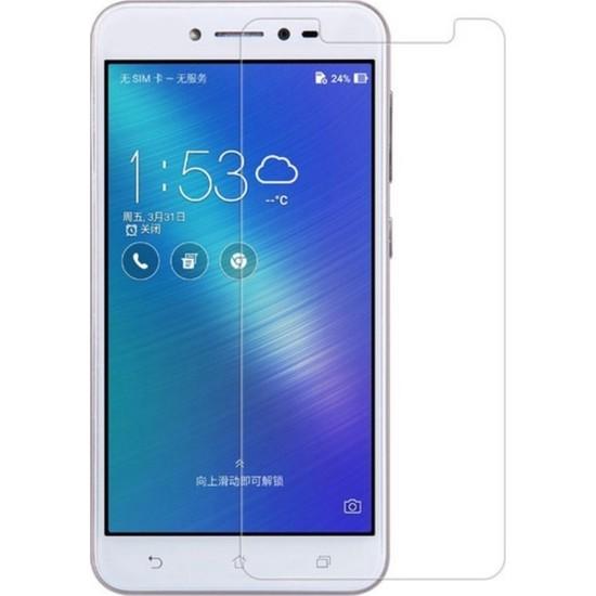 Simex Asus Zenfone 501Kl Live Cam Ekran Koruyucu