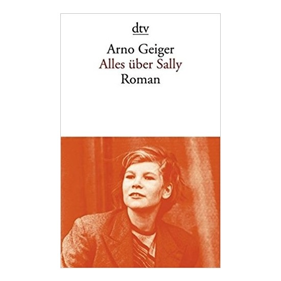 Alles Uber Sally German Edition Arno Geiger