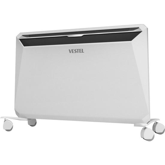 Vestel K 500 B Konvektör Isıtıcı
