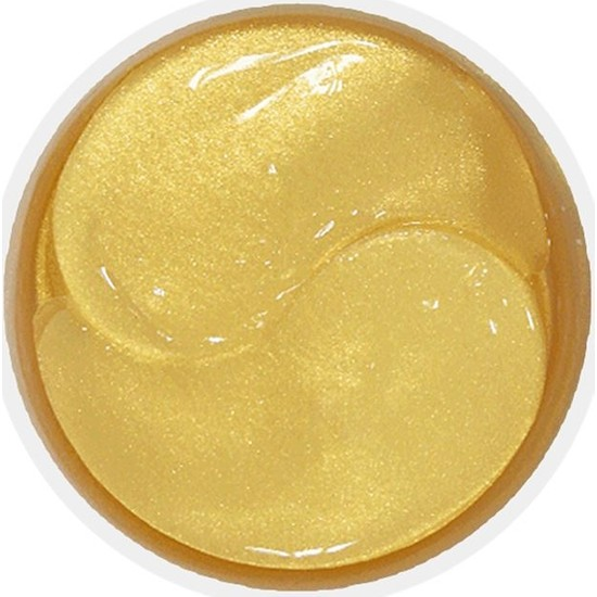 Beauty Gold Hydrogel Eye Mask Gözaltı Maskesi 60 Adet