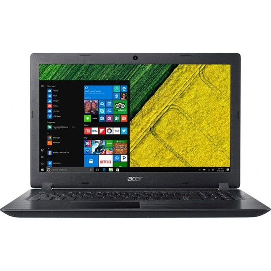 Acer Aspire A315-21 AMD A6 9220E 4GB 500GB Windows 10 Home 15.6'' Taşınabilir Bilgisayar NX.GNVEY.006