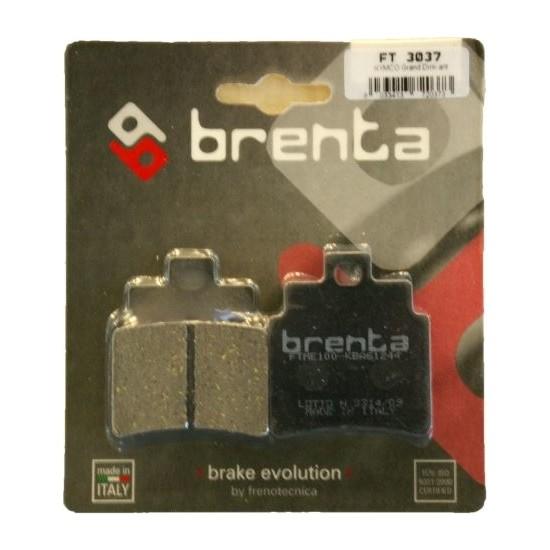 Sym JOYMAX 250i Disk Brenta Fren Ön Balata (2005-2017)
