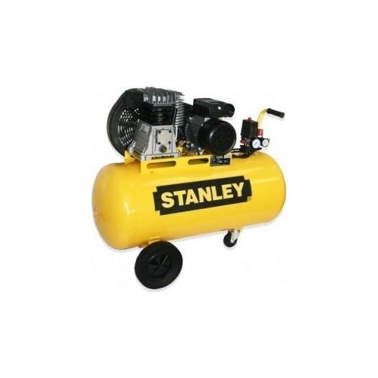 Stanley B251/9/100 Havalı Kompresör