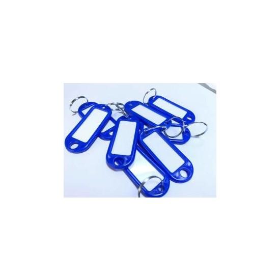 San Metal Dgn100Km1 Plastik Anahtarlık 100 Adet