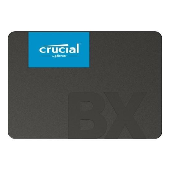 Crucial BX500 240GB 3D NAND 540MB-500MB/s Sata 3 2.5'' SSD CT240BX500SS1