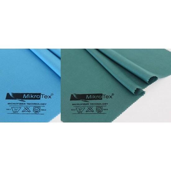 Microtex 5 Adet Mikrotex Genel Amaçlı Cam ve Temizlik Bezi 40x50cm.