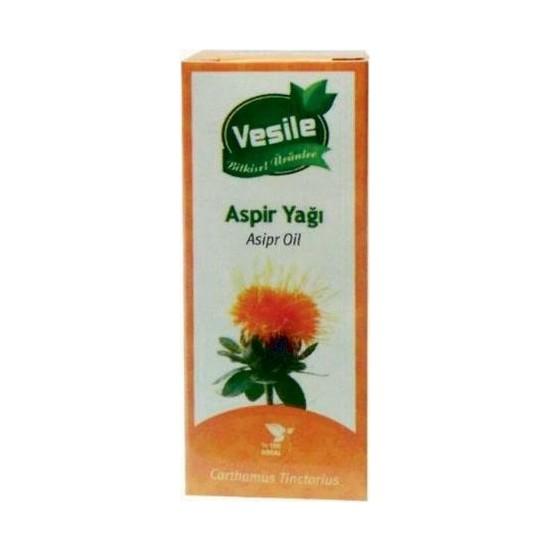 Vesile Aspir Yağı 20 ml