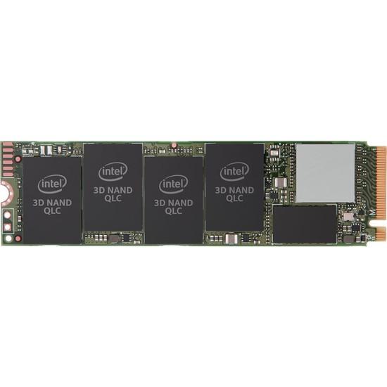 Intel 660P 1TB 1800MB-1800MB/s NVMe M.2 QLC SSD (SSDPEKNW010T8X1)