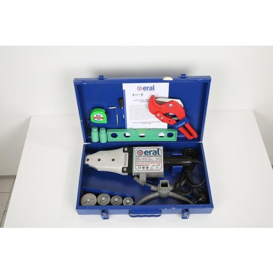 Pvc Boru Kaynak Makinası