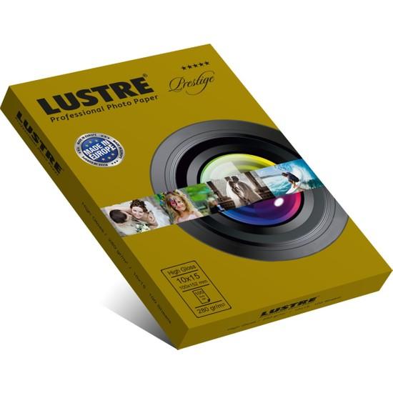 Lustre Prestige Parlak 10X15 280 Gr