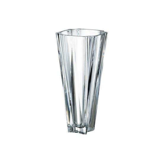 Bohemia Cyrstal 31 cm Kristal Vazo