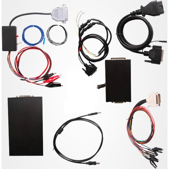 Nitro Kess V2 Sw2.08 Fw4.036 Chip Tuning Cihazı Dsg Reader