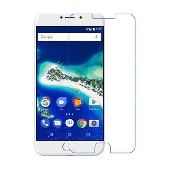 VPW General Mobile GM 6 (Ön) Nano Premium Dayanıklı Ekran Koruyucu