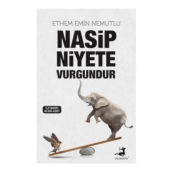 Nasip Niyete Vurgundur - Ethem Emin Mutlu