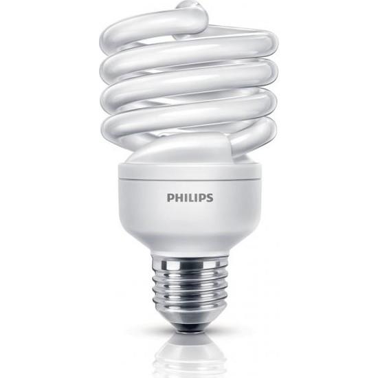 Philips Twister 23W /865 E27 Beyaz Işık Led Ampul