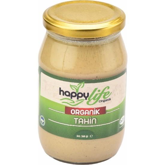 Happylife Organik Tahin