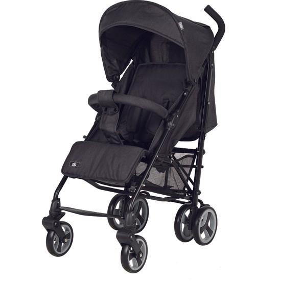 Sunny Baby Forza Baston Bebek Arabası Gri