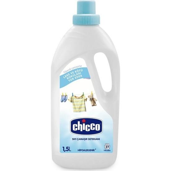 Chicco Sıvı Çamaşır Deterjanı