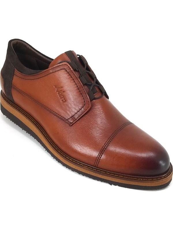 Libero 2646 Günlük Erkek Ayakkabı Taba