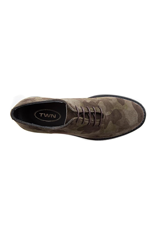 Tween Men's Patterned Shoes