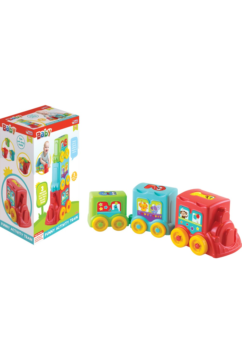 Dede Kids' Toy