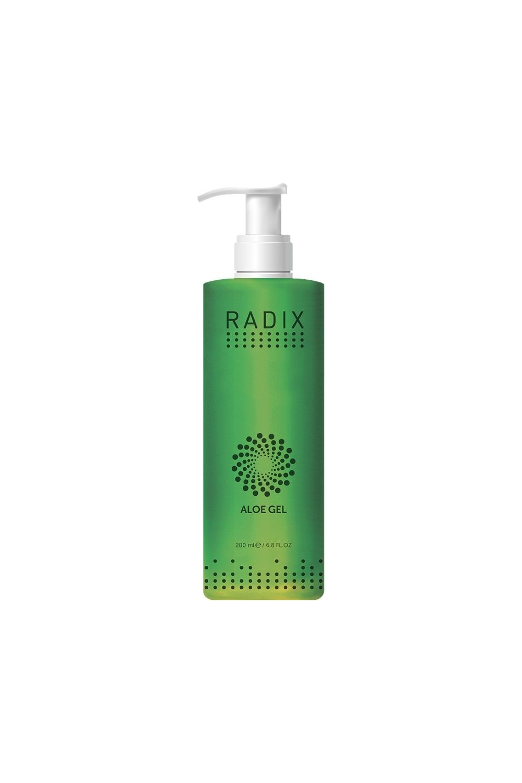 Radix Aloe Skin Gel