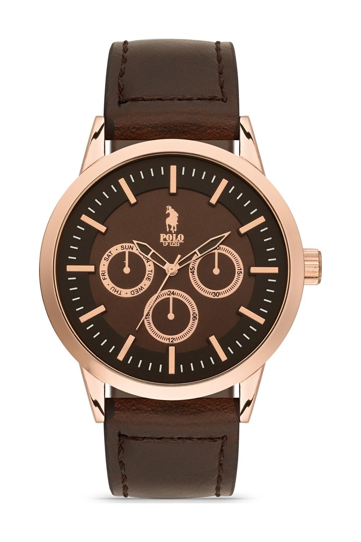 Luis Polo Men's Watch P1000-EK-03