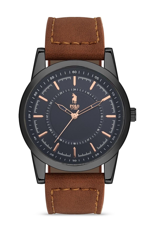 Luis Polo Men's Casual Watch P1001-EK-08