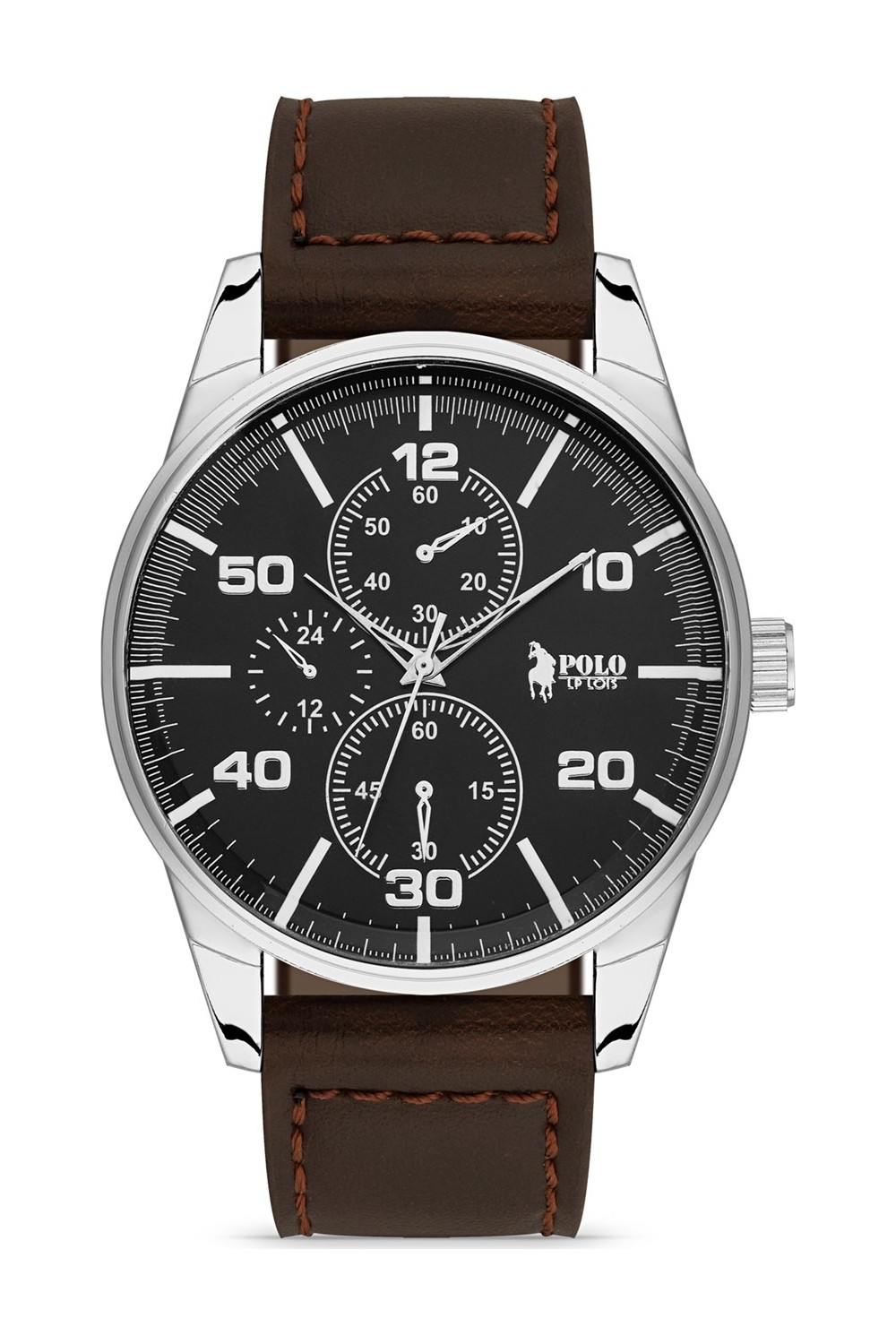 Luis Polo Men's Watches P1018-EK-05
