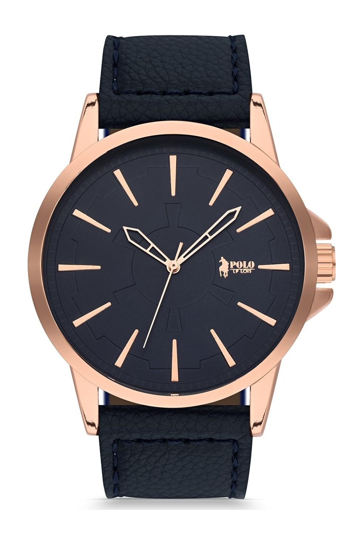 Luis Polo Men's Casual Watch P1047-EK-02