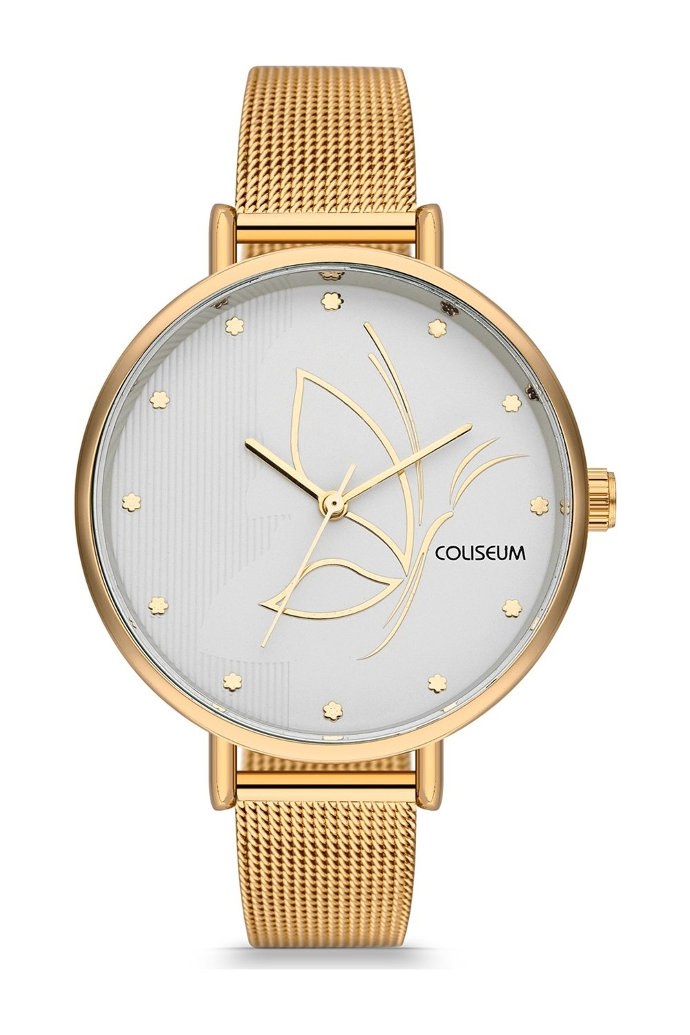 Coliseum Women's Casual Watch CLS7426H2-BH-09