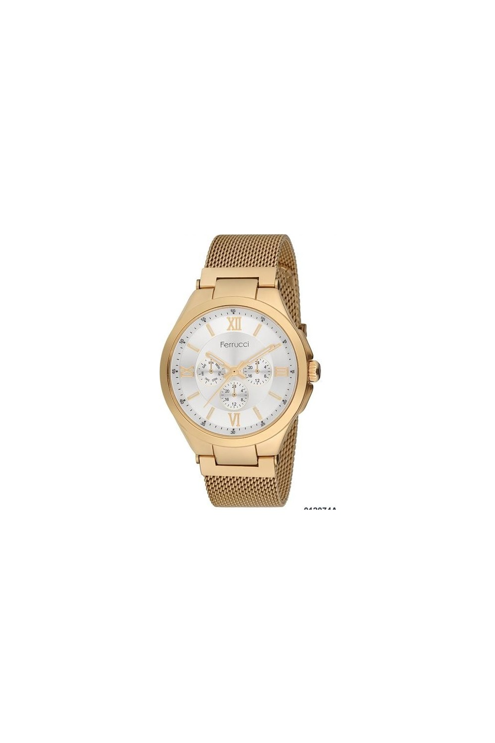 Ferrucci Women's Watch 12074H.02