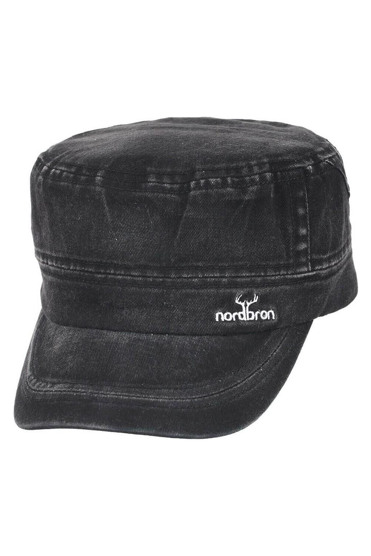 Nordbron Black Women's Hat nb8008c001