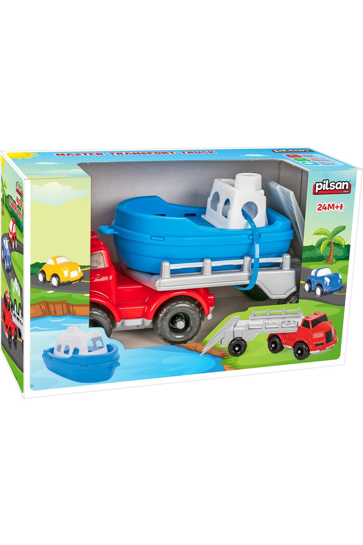 Pilsan Truck Toy