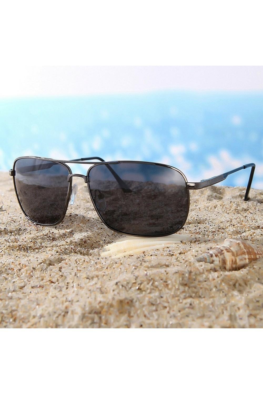 Di Caprio Men's Sunglasses DC1097G