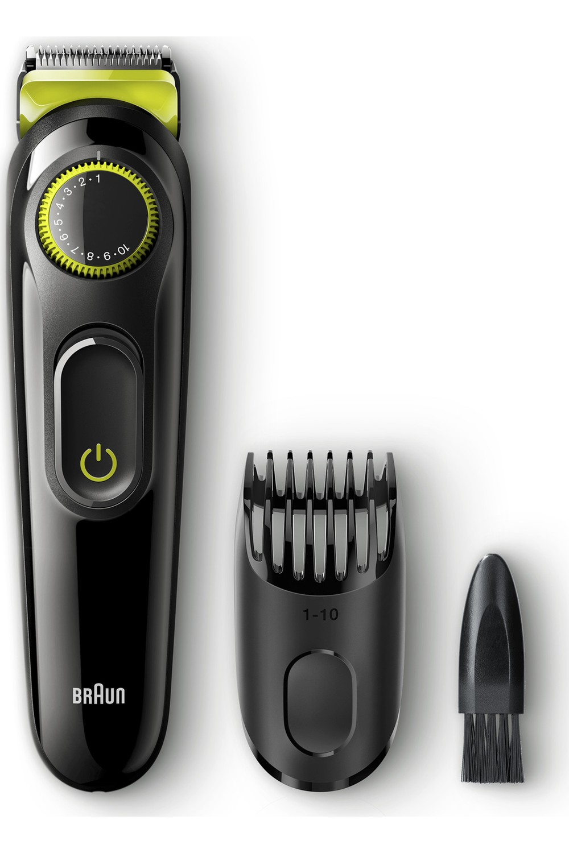 Braun Shaving Machine BT 3021