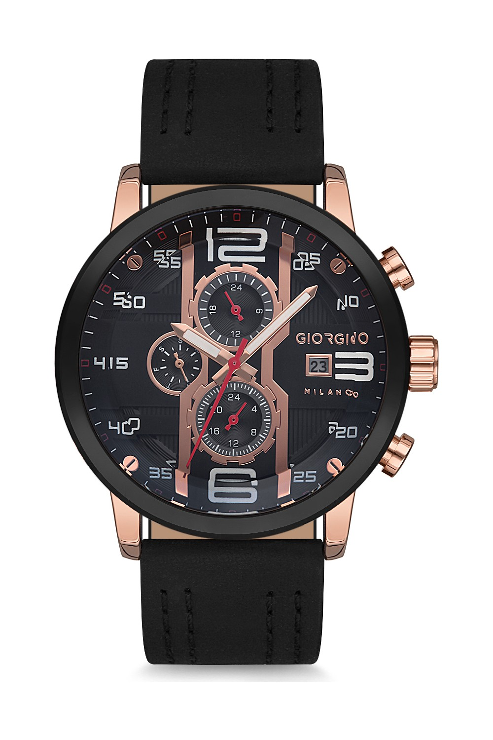 Giorgio Milano Men's Watch GM0200-06