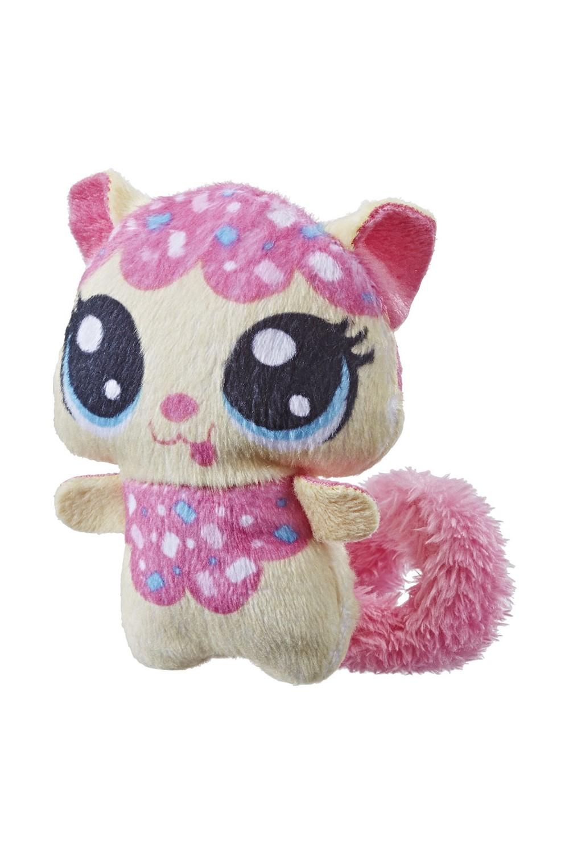Littlest Pet Shop Stuffed Toys  E2968-E3466