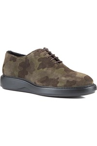 Tween Men's Patterned Shoes
