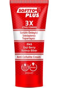 Softto Plus Anti-Cellulite Cream
