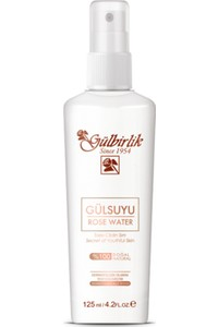 Gulbirlik Rose Water Spray