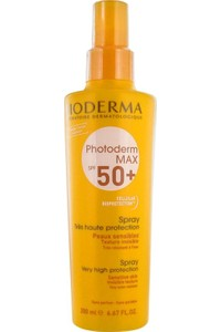 Bioderma Photoderm Max SPF50 + Sunscreen Spray