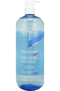 Noreve Xerodi valve AP + Gentle Foaming Gel 1000 ml
