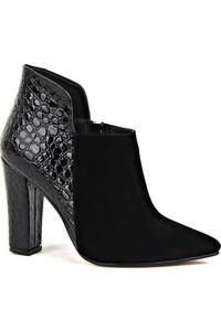 Miss Fonzo Women's Suede Boots