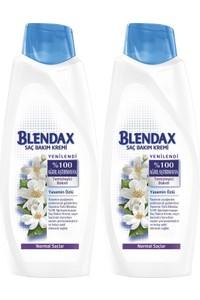Blendax Jasmine Extract Hair Care Cream